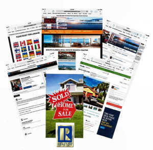 WORLDWIDE MARKETING FOR YOUR LISTING