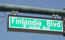 Finlandia Blvd Florida