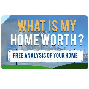 WHAT IS MY FLORIDA HOME WORTH TODAY?