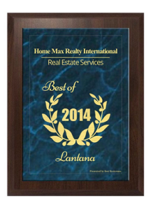 Best Real Estate Business at Lantana Florida Best Realty