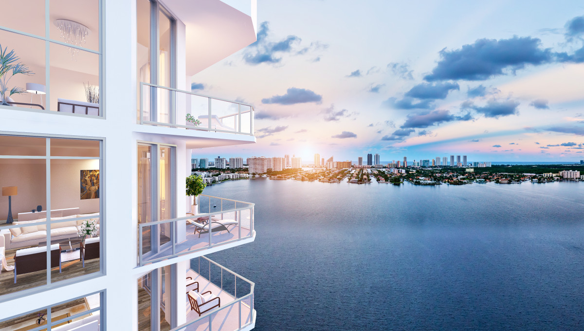 Apartments For Sale In Aventura Miami