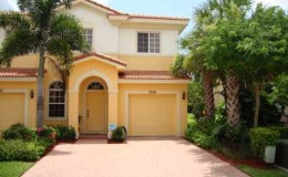 Palm Beach townhouses for sale