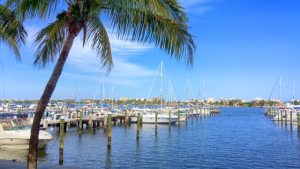 FOR SALE MOORINGS AT LANTANA