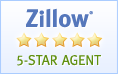 Zillow 5 star-agent-Alice-Lonnqvist