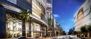 PARAMOUNT MIAMI WORLDCENTER LUXURY CONDOS