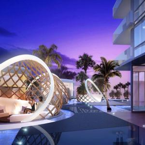 Boutique hotel design firms