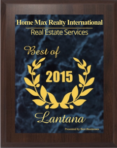 Best realty 2015