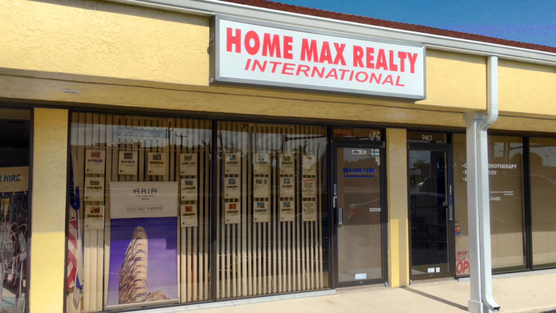 Home Max Realty International